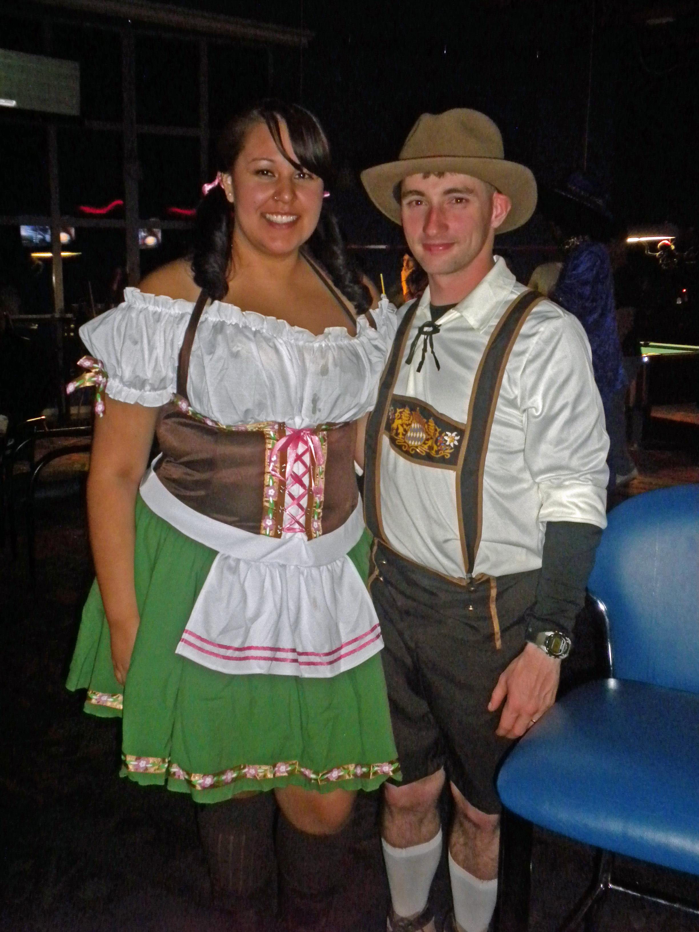 Best Couple Halloween Costumes