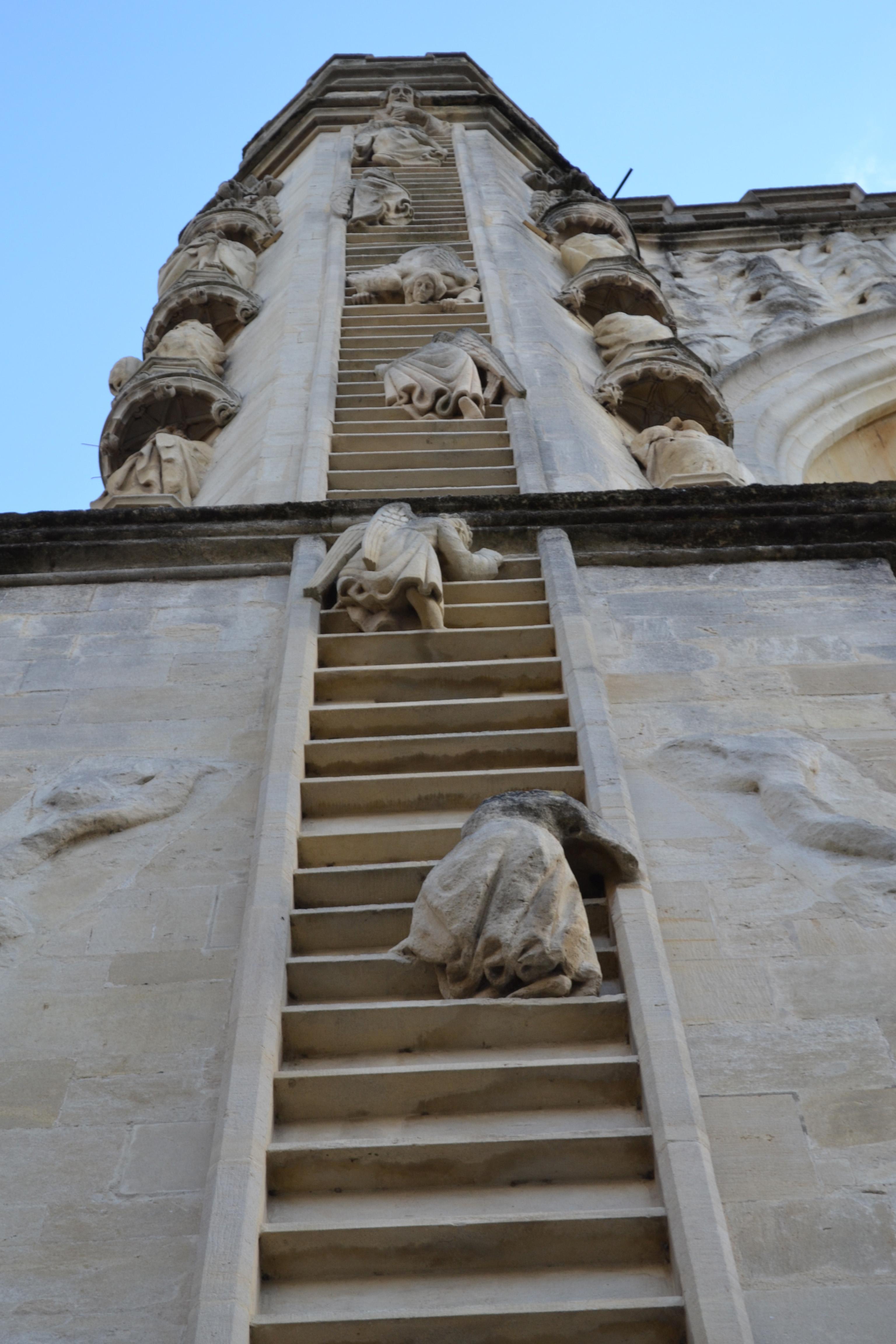 JacobS Ladder Deutsch